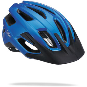 BBB Kite Kask, glossy blue